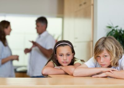 Divorce, Custody & Family Law